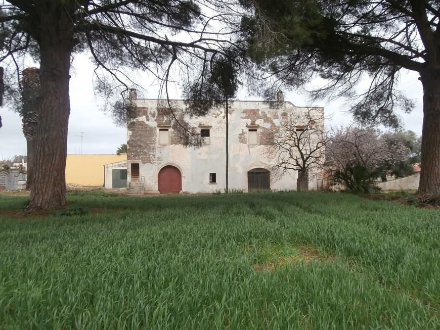 Masseria Signorella