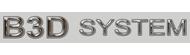B3D SYSTEM