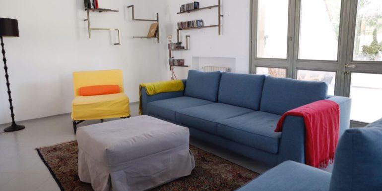 Foto Villa via Monteroni Nov.41 - Copia