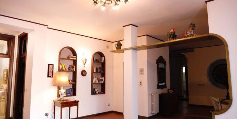 Foto Villa via Monteroni Nov.64