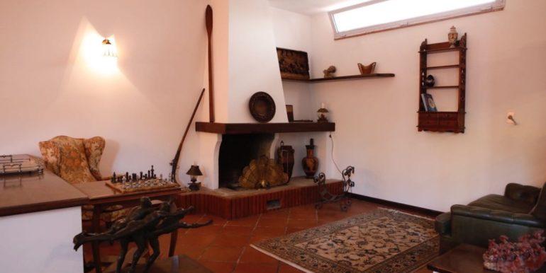Foto Villa via Monteroni Nov.65