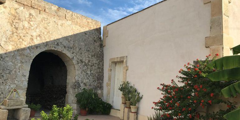 Foto Carpignano Salentino villa storica 1