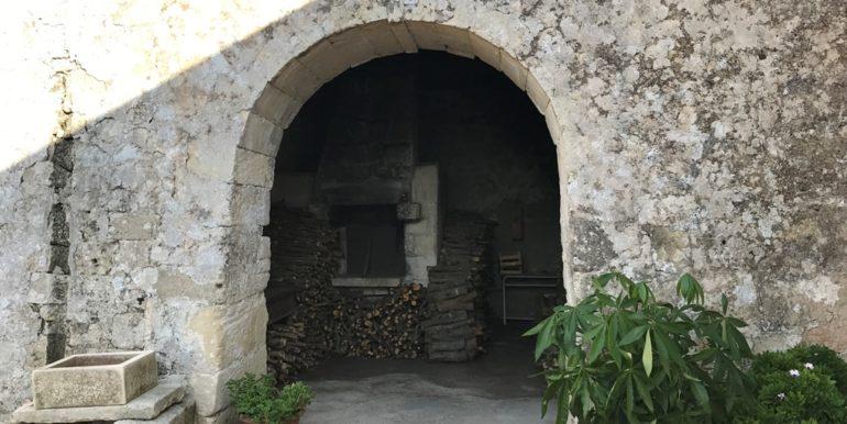 Foto Carpignano Salentino villa storica 10
