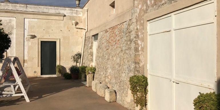 Foto Carpignano Salentino villa storica 11