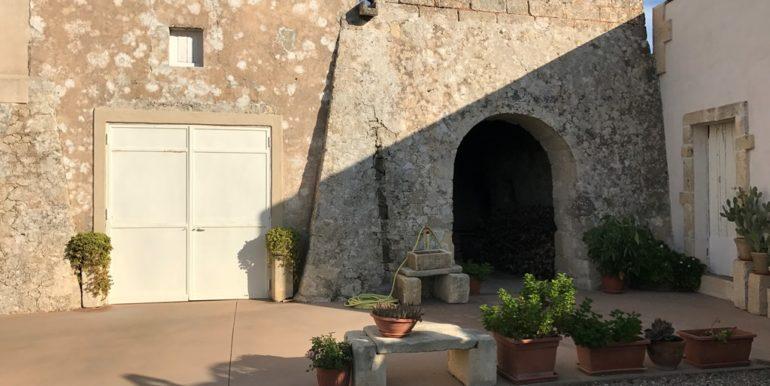 Foto Carpignano Salentino villa storica 2