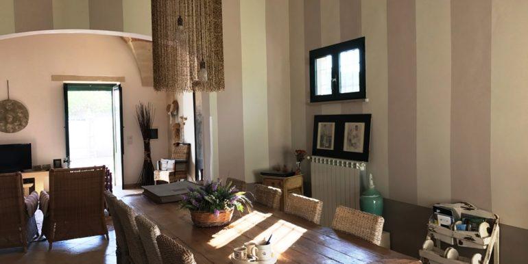 Foto Carpignano Salentino villa storica 33