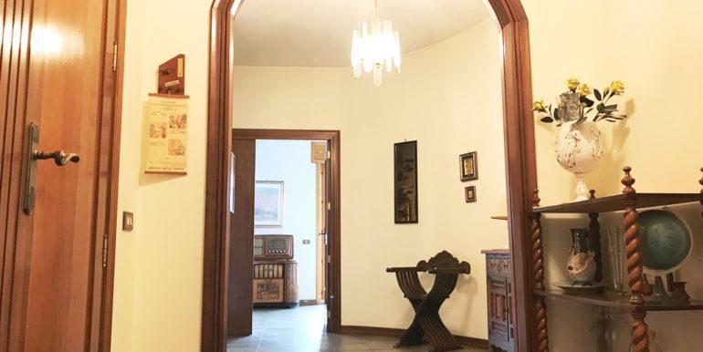 Appartamento Castromediano Sazio 17