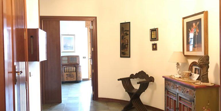 Appartamento Castromediano Sazio 18