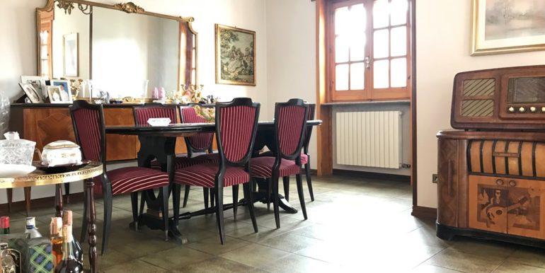 Appartamento Castromediano Sazio 20