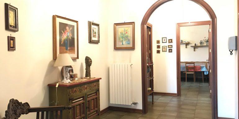 Appartamento Castromediano Sazio 21