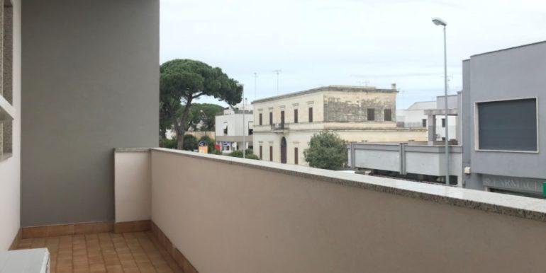 Appartamento Castromediano Sazio 25
