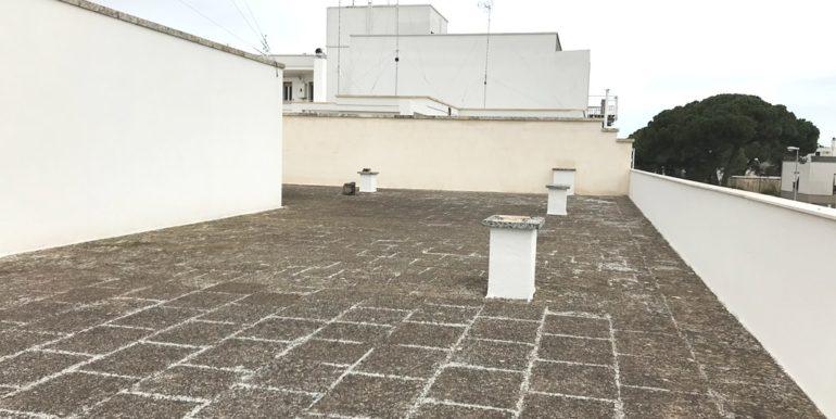Appartamento Castromediano Sazio 39