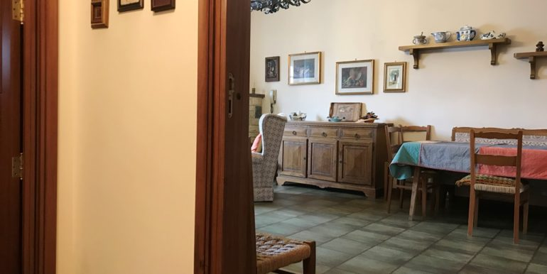 Appartamento Castromediano Sazio 4