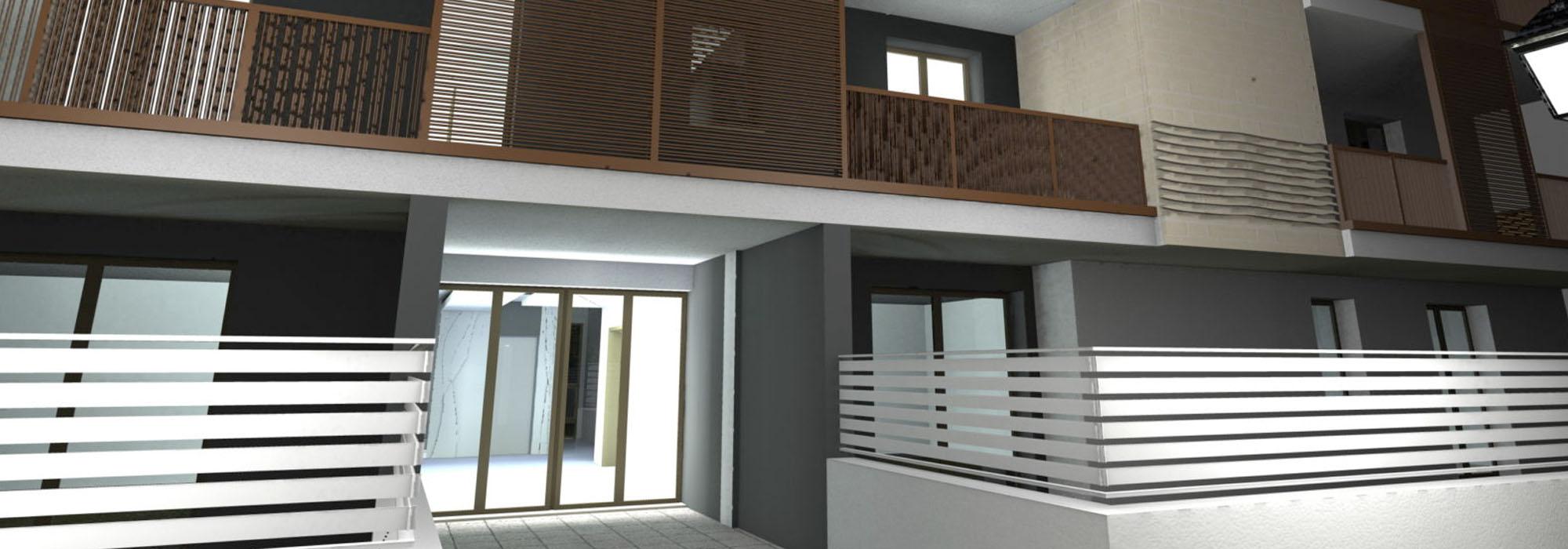 Appartamenti nuova costruzione Lecce