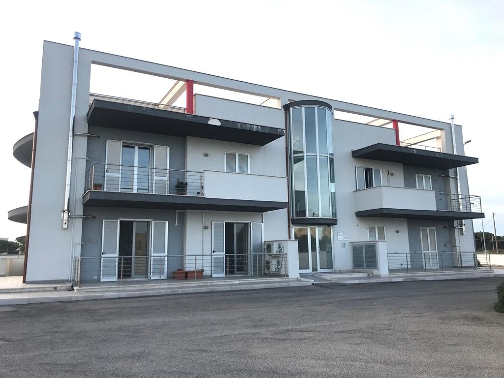 Appartamento -Ufficio Lecce