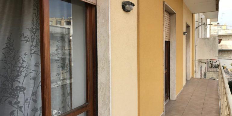 Foto appartamento Lecce p. primo via Ducas 12