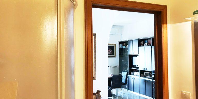 Foto appartamento Lecce p. primo via Ducas 13