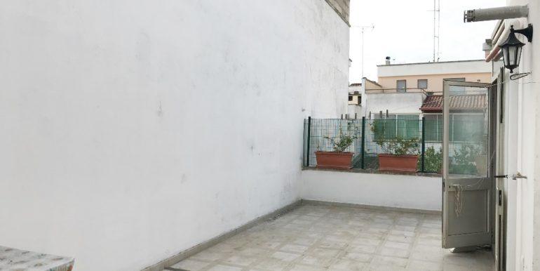 Foto appartamento Lecce p. primo via Ducas 15