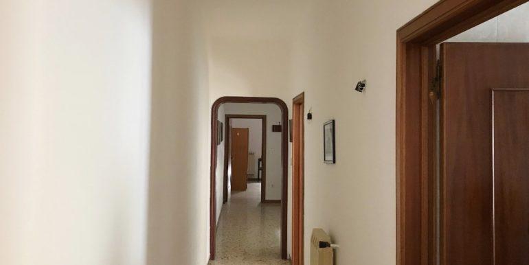 Foto appartamento Lecce p. primo via Ducas 19