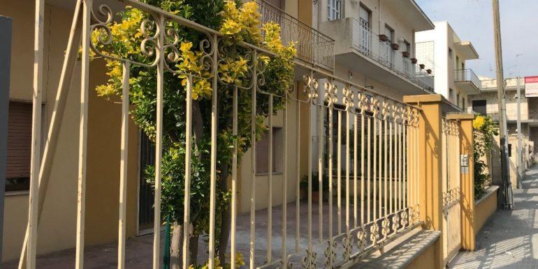 Foto appartamento Lecce p. primo via Ducas 2