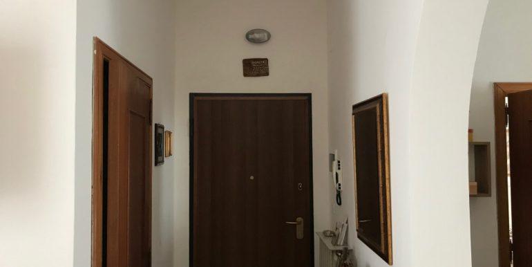 Foto appartamento Lecce p. primo via Ducas 6