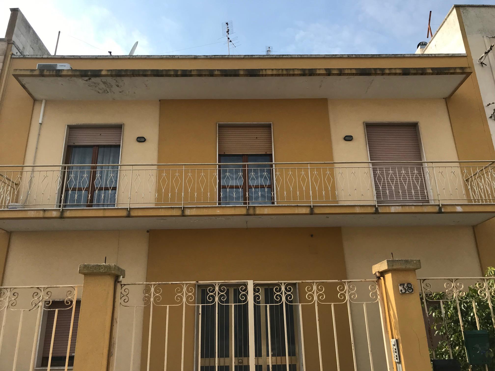 Appartamento Lecce Ducas