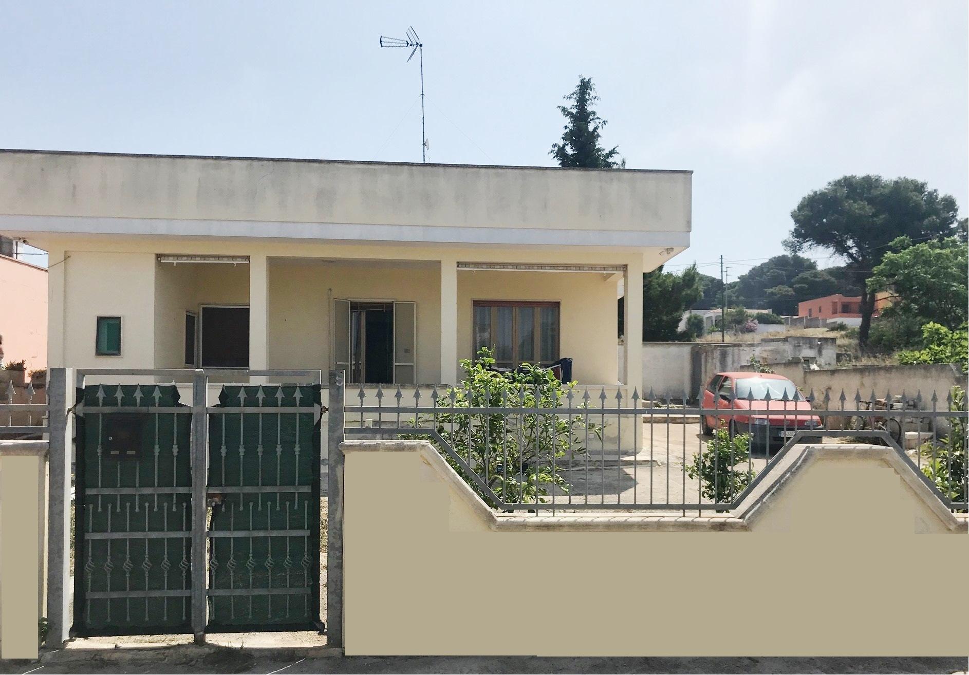 Villetta S. Maria al Bagno -Mare