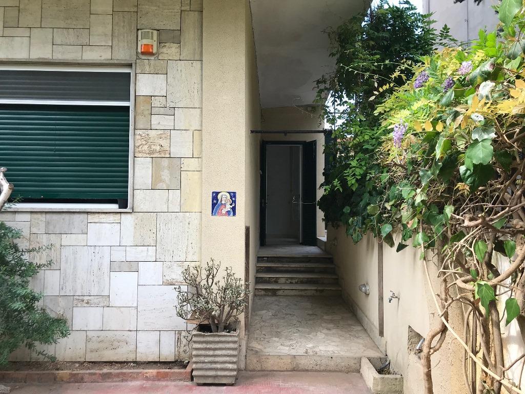 Villino Lecce centro – San Lazzaro