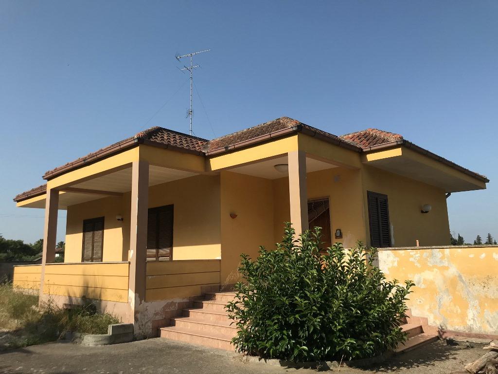 Villetta indipendente Cavallino