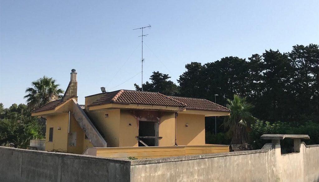 Foto villetta Cavallino - S. Cesario Elvira M. 6