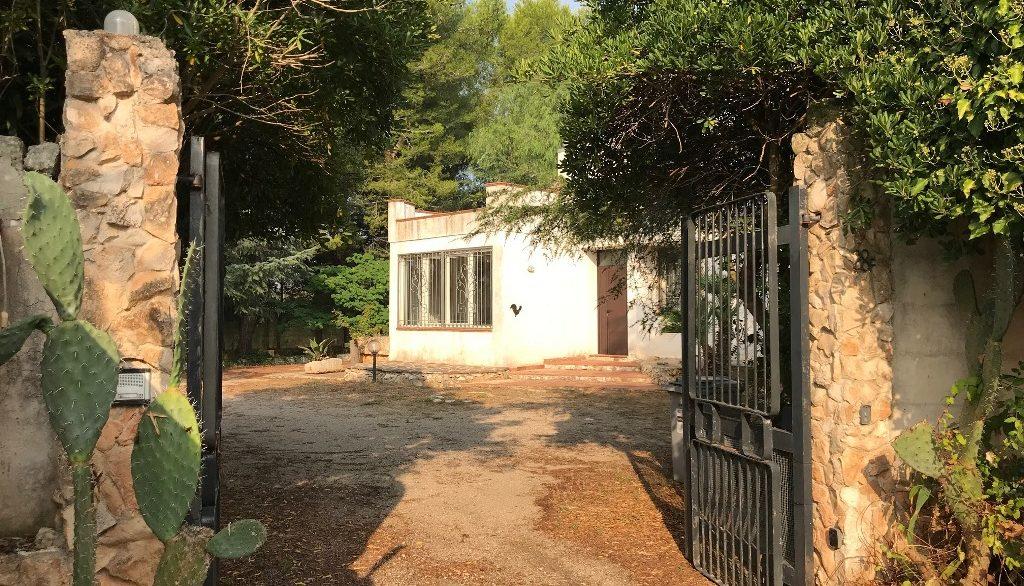 Foto villa Monteroni Mariangela 2