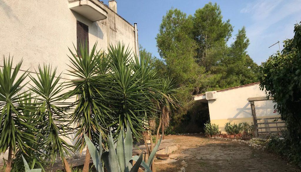 Foto villa Monteroni Mariangela 7