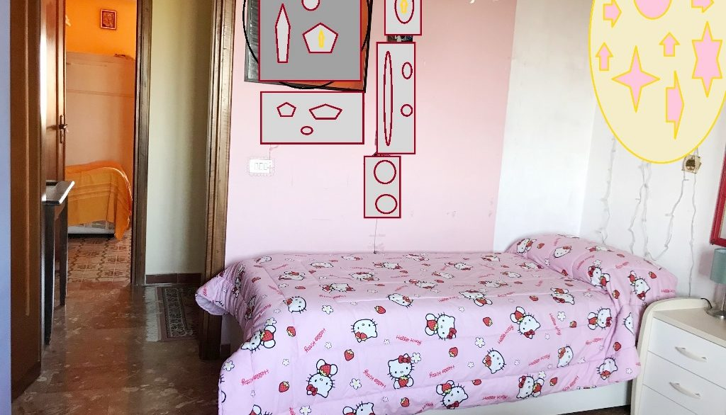 Foto attico Cavallino 24