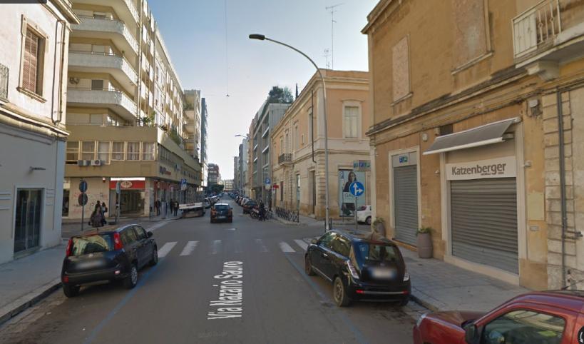 Locale commerciale Lecce centro