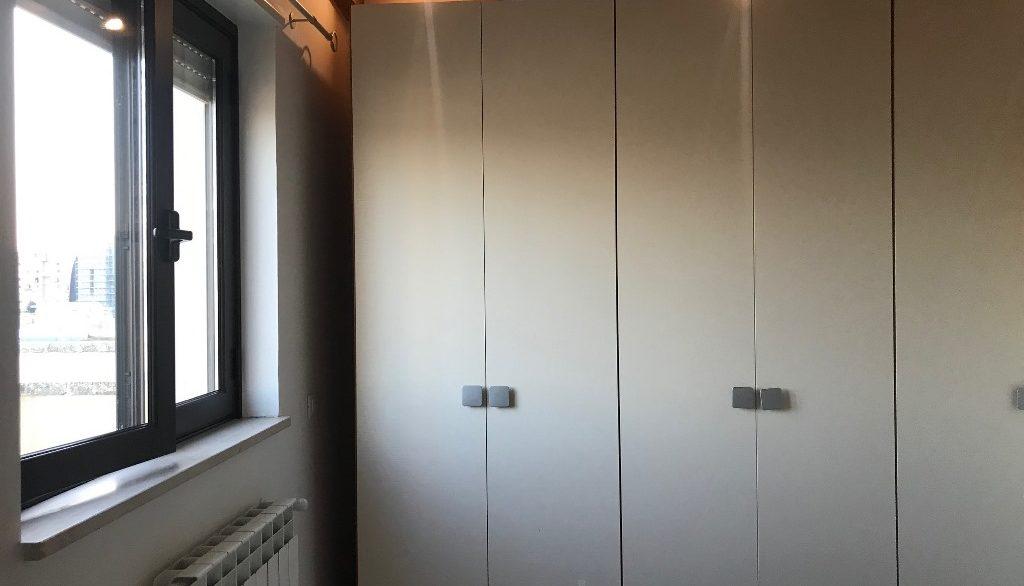 Foto appartamento attico via Chirulli Lecce 12