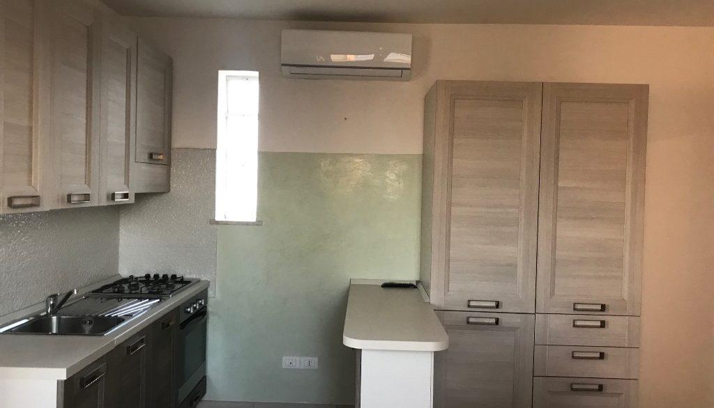 Foto appartamento attico via Chirulli Lecce 24