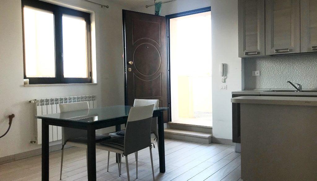Foto appartamento attico via Chirulli Lecce 5