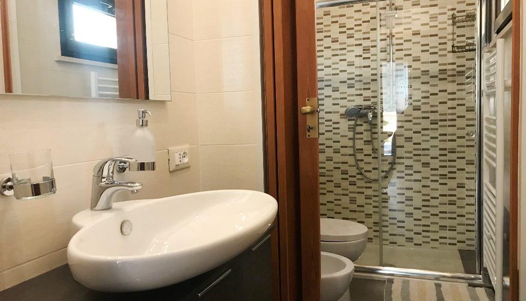 Foto appartamento attico via Chirulli Lecce 6