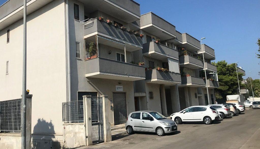 Foto appartamento castromediano Bersaglieri 1
