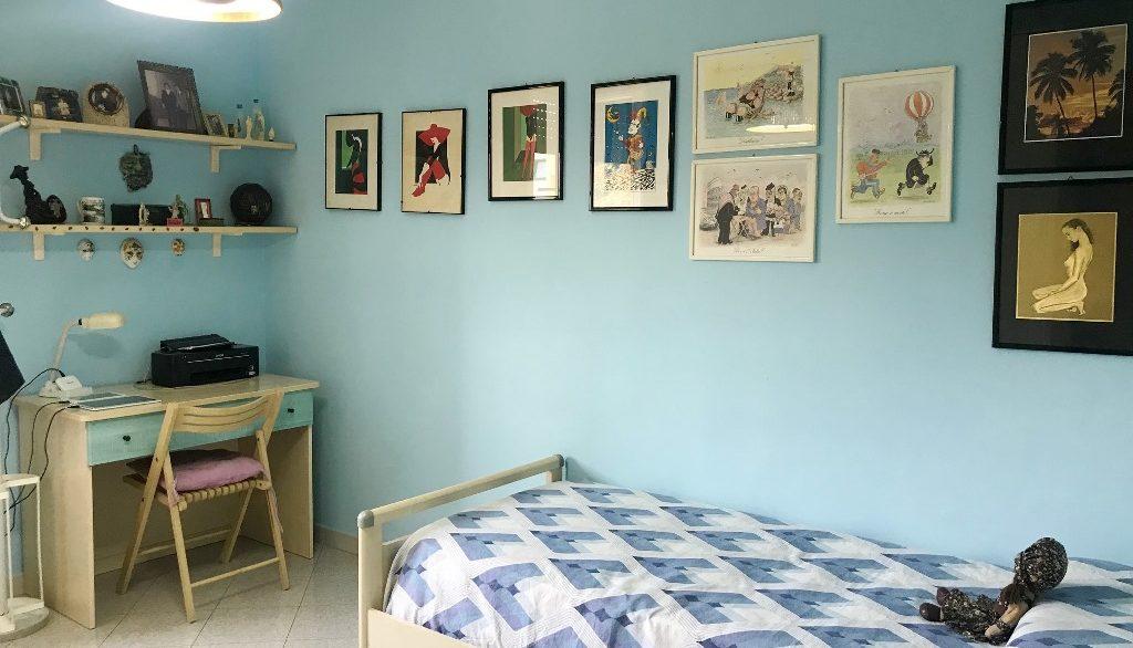 Foto appartamento castromediano Bersaglieri 10