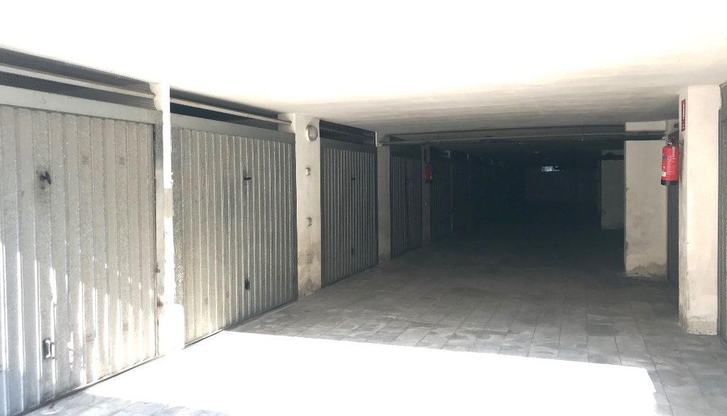 Foto appartamento castromediano Bersaglieri 12