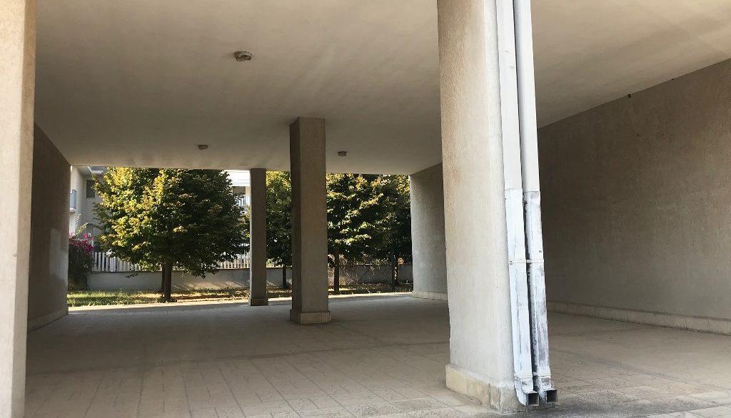 Foto appartamento castromediano Bersaglieri 13
