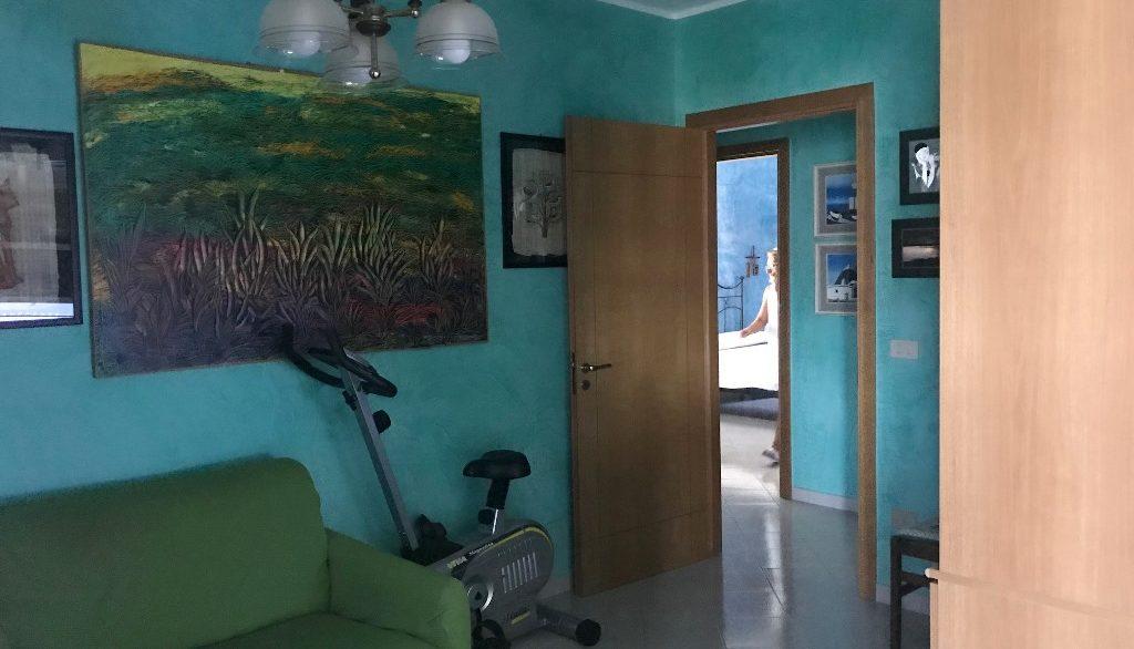 Foto appartamento castromediano Bersaglieri 14