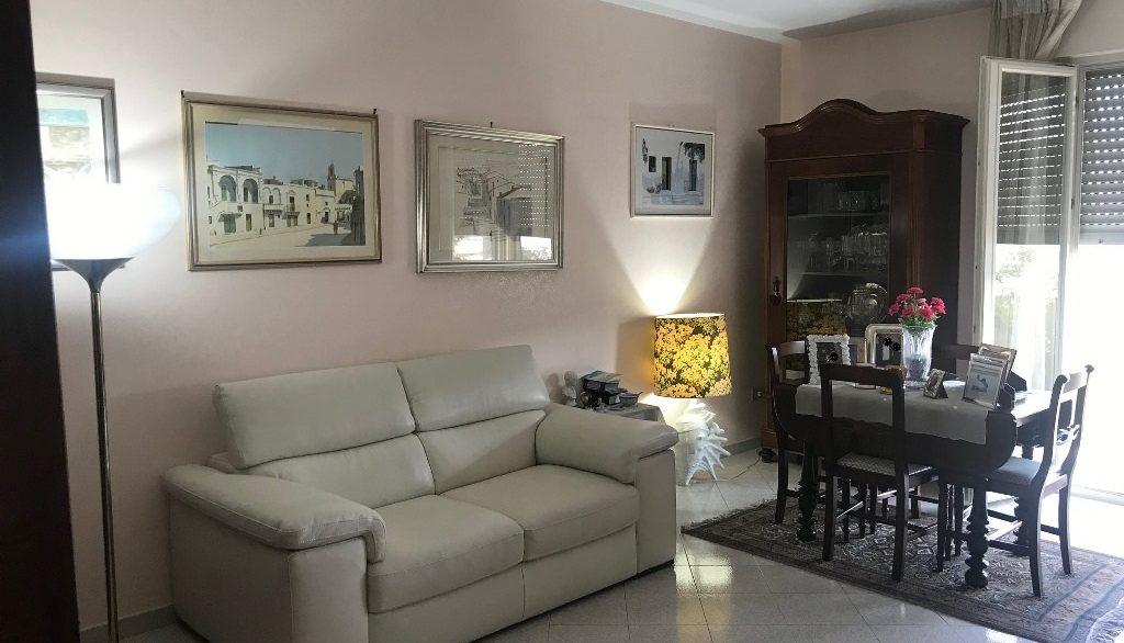 Foto appartamento castromediano Bersaglieri 3