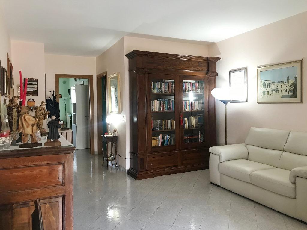 Appartamento Castromediano