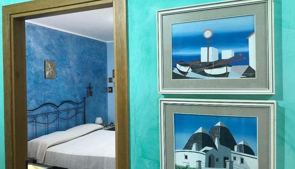 Foto appartamento castromediano Bersaglieri 6