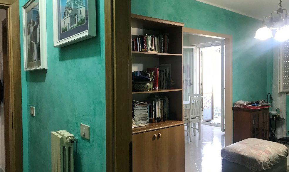 Foto appartamento castromediano Bersaglieri 7
