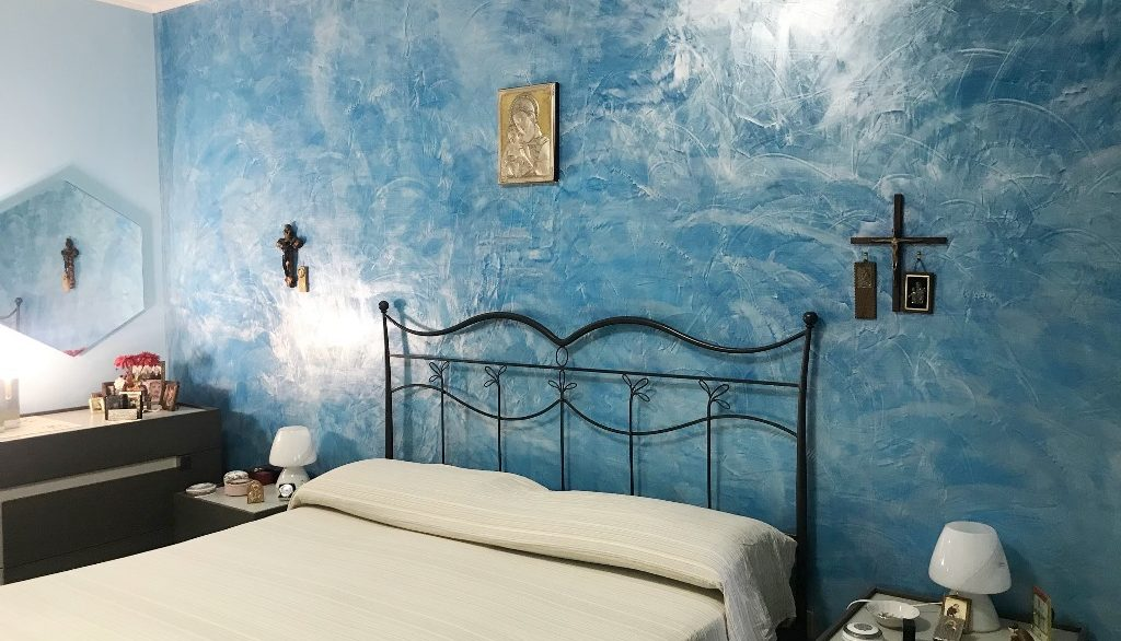 Foto appartamento castromediano Bersaglieri 9