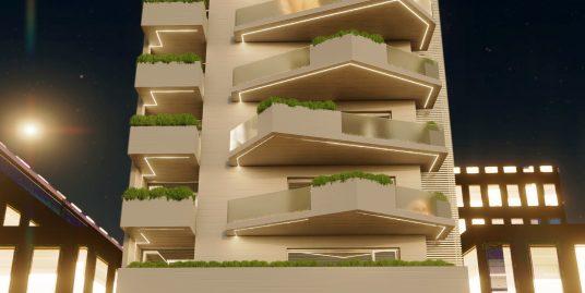 Appartamenti esclusivi Lecce centro